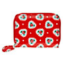 Cath Kidston Sweetheart Rose Travel Purse