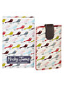 Nicky James Birds iPhone Sleeve