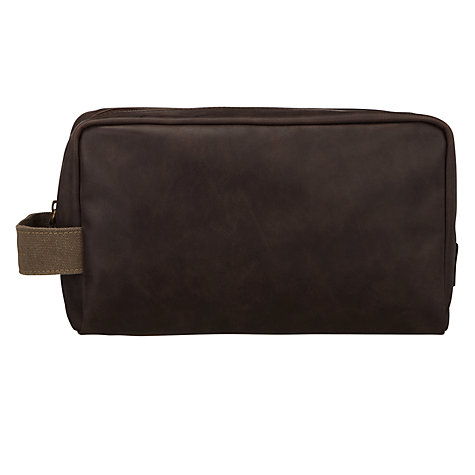Buy Jacob Jones Wash Bag Online at johnlewis.com