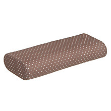 Buy LC Designs Stackers Watch Pad,  Vanilla/ Mocha Spot Online at johnlewis.com