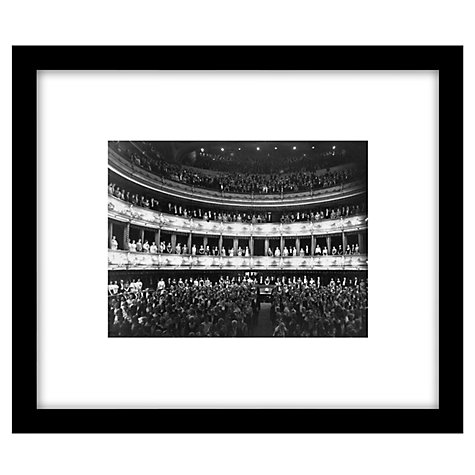 Buy Getty Images Gallery First Nighters Frame Print, 49 x 57cm Online at johnlewis.com