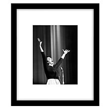 Buy Getty Images Gallery Judy Garland Framed Print, 57 x 49cm Online at johnlewis.com