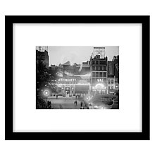 Buy Getty Images Gallery Moulin Rouge Framed Print, 49 x 57cm Online at johnlewis.com