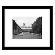 Buy Getty Images Gallery Dominion Monarch Framed Print, 49 x 57cm Online at johnlewis.com