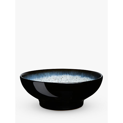 Buy Denby Halo Serving Bowl, Dia.29cm, Multi Online at johnlewis.com