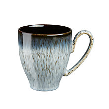 Buy Denby Halo Mug, 0.3L, Multi Online at johnlewis.com