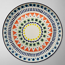 Buy Da Terra  Folklore Serving Platter Online at johnlewis.com
