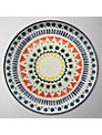 Da Terra  Folklore Serving Platter