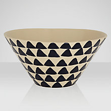 Buy Da Terra Tribal Cereal Bowl Online at johnlewis.com
