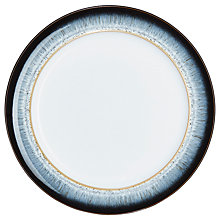 Buy Denby Halo Dinner Plate, Dia.27cm Online at johnlewis.com