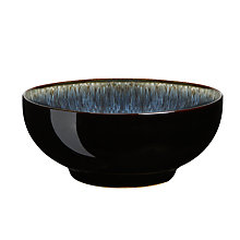 Buy Denby Halo Bowl, Dia.23cm, Multi Online at johnlewis.com