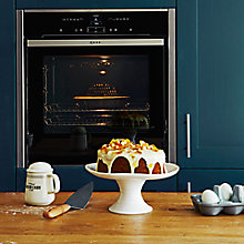 Buy Hazelnut Caramel Cake Online at johnlewis.com
