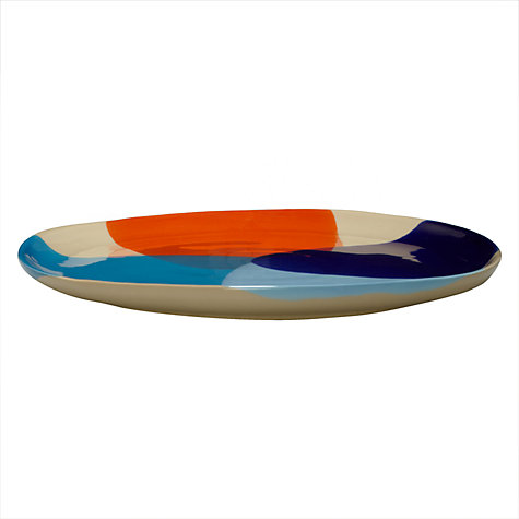 Buy Da Terra Splash Side Plate Online at johnlewis.com