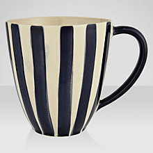 Buy Da Terra Tribal Mug Online at johnlewis.com