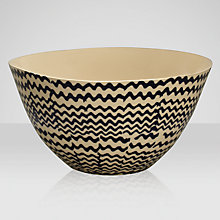 Buy Da Terra Tribal Salad Bowl Online at johnlewis.com