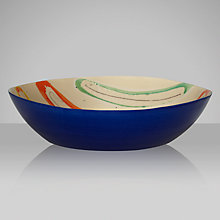 Buy Da Terra Multicolour Pasta Bowl Online at johnlewis.com