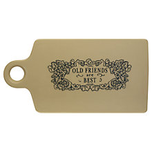 Buy Doris Old Friends Cheese Platter Online at johnlewis.com