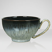 Buy Denby Halo Teacup, 0.2L, Multi Online at johnlewis.com