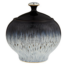 Buy Denby Halo Covered Sugar Bowl, H7 x Dia.8cm, Multi Online at johnlewis.com