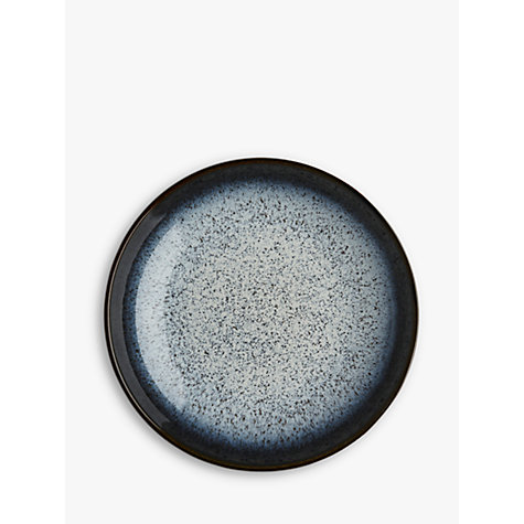 Buy Denby Halo Pasta Plate, Dia. 24cm, Multi Online at johnlewis.com