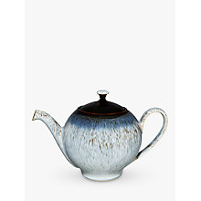 Buy Denby Halo Teapot, 1.25L, Multi Online at johnlewis.com