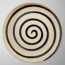 Buy Da Terra Tribal Serving Platter Online at johnlewis.com