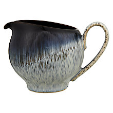 Buy Denby Halo Jug, 0.65L, Multi Online at johnlewis.com