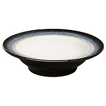 Buy Denby Halo Dessert Plate, Dia.23cm, Multi Online at johnlewis.com