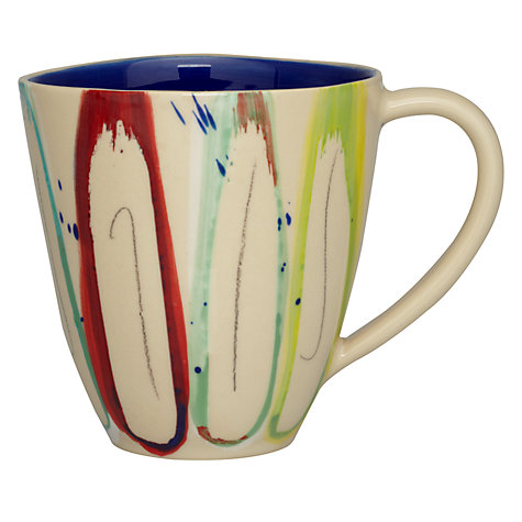Buy Da Terra Multicolour Mug Online at johnlewis.com