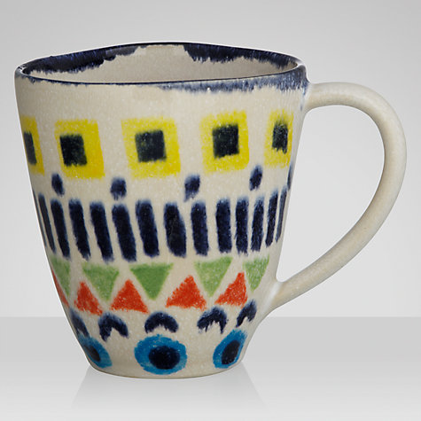 Buy Da Terra Folklore Mug Online at johnlewis.com