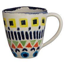 Buy Da Terra Mexican Mug Online at johnlewis.com