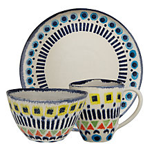 Buy Da Terra Folklore Tableware Online at johnlewis.com