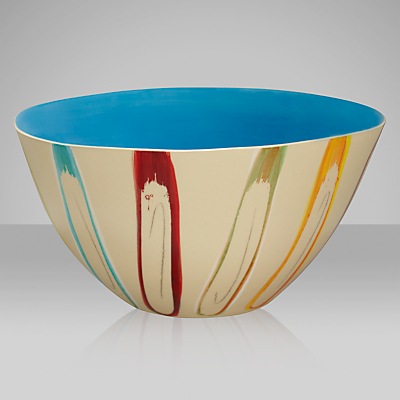 Da Terra Multicolour Salad Bowl