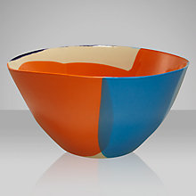 Buy Da Terra Splash Salad Bowl Online at johnlewis.com