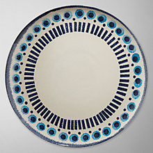 Buy Da Terra Folklore Dinner Plate Online at johnlewis.com