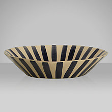 Buy Da Terra Tribal Pasta Bowl Online at johnlewis.com