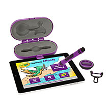 Buy Crayola Digi-Tools Effects Pack for iPad Online at johnlewis.com