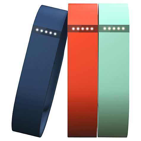 Buy Fitbit Flex Accessory Band 3-pack Online at johnlewis.com