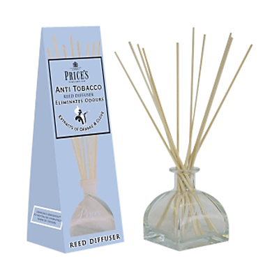 Image of Price's Anti Tobacco Diffuser, 100ml
