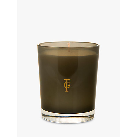 Buy True Grace Amber Scented Candle Online at johnlewis.com