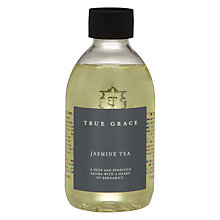 Buy True Grace Jasmine Tea Refill, 250ml Online at johnlewis.com