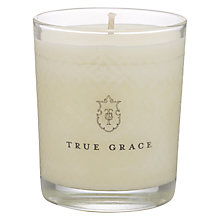 Buy True Grace Rosemary and Eucalyptus Scented Candle Online at johnlewis.com