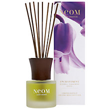 Buy Neom Enchantment Diffuser, 100ml Online at johnlewis.com