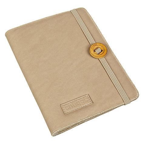 Buy Snuggs Amazon Kindle Cover, Natural Online at johnlewis.com