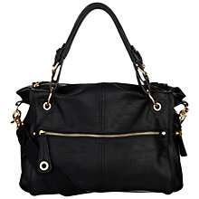Buy Fiorelli Brooke Large Zip Cross Body Handbag Online at johnlewis.com