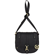 Buy Fiorelli Maggie Large Flapover Cross Body Handbag Online at johnlewis.com
