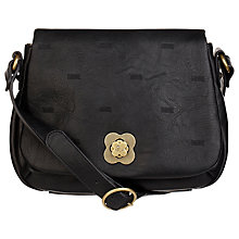 Buy Nica Lulu Flap Over Cross Body Handbag Online at johnlewis.com