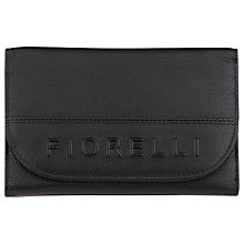Buy Fiorelli Neema Medium Leather Tri-Fold Purse Online at johnlewis.com