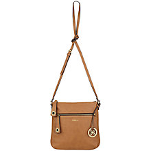 Buy Fiorelli Ted Zip Cross Body Handbag Online at johnlewis.com