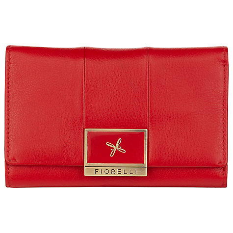 Buy Fiorelli Ramsy Medium Wallet Online at johnlewis.com